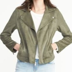 Old Navy MOTO JACKET for women